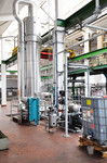 Produktionsanlage, GS INTECH